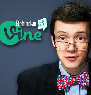Behind the Vine. Only on Ora.TV