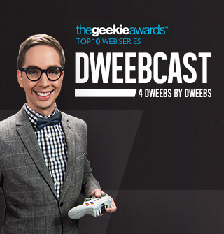 DweebCast. Only on Ora.TV