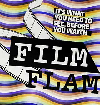 Film Flam. Only on Ora.TV