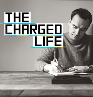 The Charged Life. Only on Ora.TV