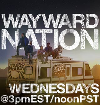 Wayward Nation. Only on Ora.TV