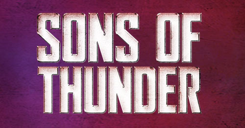 Sons of Thunder