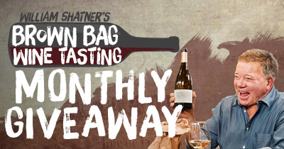 Brown Bag Wine Tasting Contest Giveaway