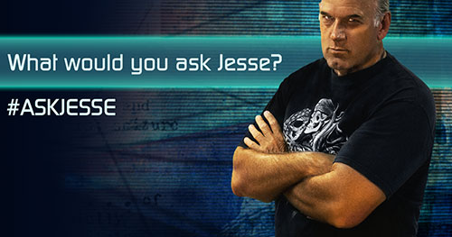 Ask Jesse Anything